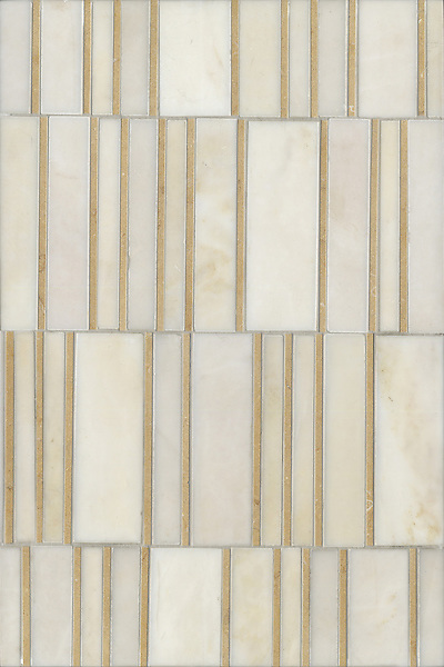 Name: Corridor<br /> Style: Contemporary<br /> Product Number: CB0809<br /> Description: Corridor in Cloud Nine, Jerusalem Gold (h)