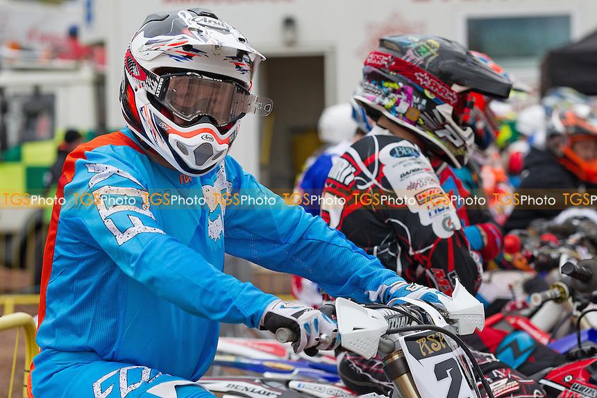Lee Tolan, (Croydon), MBO Power ASA Scaffolding Yamaha, Yamaha - Maxxis ACU British MX Championship  Round 1, Hilton Park, Wolverhampton, WV11 2BE 15/03/15 - <br /> MANDATORY CREDIT: Ray Lawrence/ TGSPhoto - Self billing applies where appropriate - info@raylawphoto.co.uk, 07774985144,  contact@tgsphoto.co.uk, - NO UNPAID USE