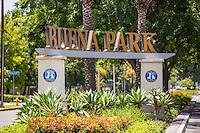 Buena Park California