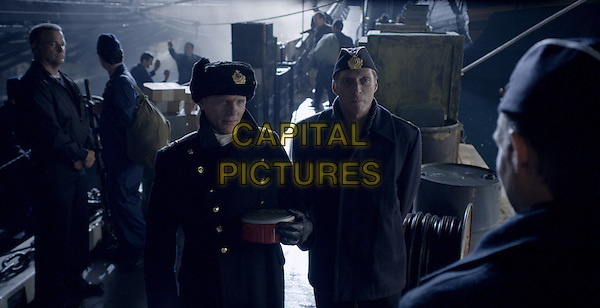 ED HARRIS, WILLIAM FICHTNER.in Phantom (2013) .*Filmstill - Editorial Use Only*.CAP/FB.Supplied by Capital Pictures.