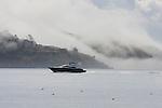 Boat & Angel Island