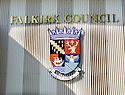 Falkirk Council, Municipal Buildings, West Bridge Street, Falkirk.