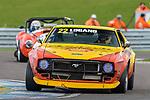 Bernies V8s SR&GT CRDC - Donington GP 2017