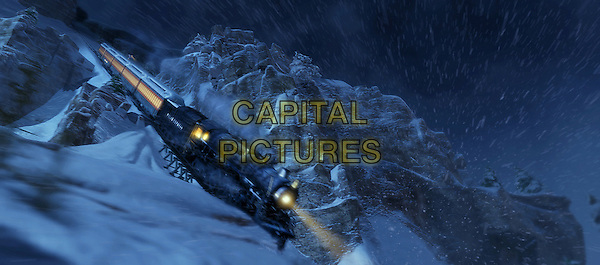 The Polar Express.*Editorial Use Only*.www.capitalpictures.com.sales@capitalpictures.com.Supplied by Capital Pictures.