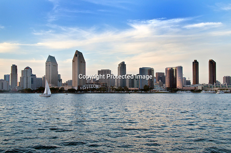 Stock photos of San Diego