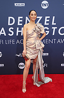 6 June 2019 - Hollywood, California - Cara Santana. The American Film Institute's 47th Life Achievement Award Gala Tribute To Denzel Washington  held at Dolby Theatre.    <br /> CAP/ADM/FS<br /> ©FS/ADM/Capital Pictures