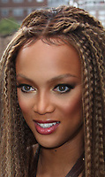 Tyra Banks<br /> 2008<br /> Photo By John Barrett/CelebrityArchaeology.com