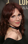 Marilu Henner attends the 33rd Annual Lucille Lortel Awards on May 6, 2018 in New York City.