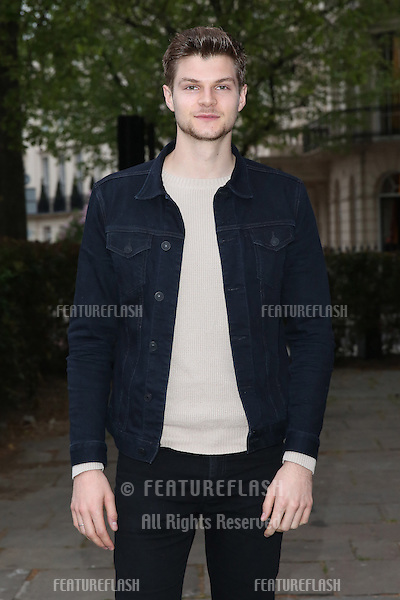 Jim Chapman at the Superdrug 50th birthday party held at One Marylebone, London. 23/04/2014 Picture by: Henry Harris / Featureflash