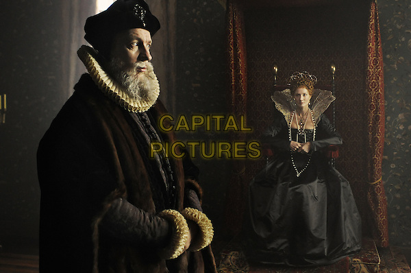 David Thewlis & Joely Richardson .in Anonymous.*Filmstill - Editorial Use Only*.CAP/FB.Supplied by Capital Pictures.