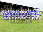 Laois Team. Photo:Colin Bell/pressphotos.ie
