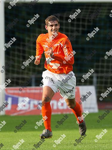 2008-07-21 / Voetbal / seizoen 2008-2009 / FCV Dender / Steven Jacobs..Foto: Maarten Straetemans (SMB)