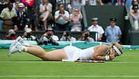 130701 Wimbledon Day 7