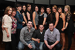 Staff from Londis Yellowbatter on their Christmas Night out in Bru...(Photo credit should read Jenny Matthews www.newsfile.ie)....This Picture has been sent you under the conditions enclosed by:.Newsfile Ltd..The Studio,.Millmount Abbey,.Drogheda,.Co Meath..Ireland..Tel: +353(0)41-9871240.Fax: +353(0)41-9871260.GSM: +353(0)86-2500958.email: pictures@newsfile.ie.www.newsfile.ie.