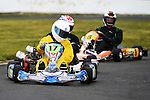 NELSON, NEW ZEALAND - JULY 24: Kartsport Nelson Club points round 4 on July 24, 2016 in Nelson, New Zealand. (Photo by: Chris Symes/Shuttersport Limited)