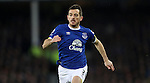 Leighton Baines of Everton during the Premier League match at Goodison Park, Liverpool. Picture date: December 4th, 2016.Photo credit should read: Lynne Cameron/Sportimage