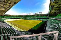 GRONINGEN - Voetbal, Presentatie FC Groningen,  seizoen 2018-2019, 17-07-2018,  Noordleasestadion