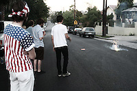 4th july in highland park: videothing and i hate rock 'n' roll best summer party