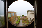View From Earthwatch House