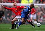 170301 Manchester Utd v Leicester City