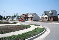 1989 June 01..Assisted Housing..N. Wellington Place...VHDA Infill Housing.Wellington Woods...NEG#.NRHA#..