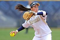 FIU Softball v. Memphis (2/12/11)