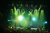 Lamb Of God; Live; In New York; 2007;<br /> Photo Credit: Eddie Malluk/Atlasicons