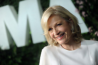 NEW YORK, NY - MAY 31: Diane Sawyer attends the 2018 Party in the Garden at Museum of Modern Art on May 31, 2018 in New York City.<br /> CAP/MPI122<br /> &copy;MPI122/Capital Pictures
