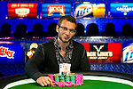 2013 WSOP Event #27: $3000 Mixed Max - No Limit Hold'em