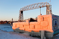 """Closed for Winter""<br />