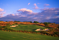 Hapuna Prince, No. 14, Big Island, Hawaii.  Architect: Arnold Palmer/Ed Seay