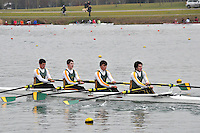 396 Windsor Boys Sch J18A.4x‐..Marlow Regatta Committee Thames Valley Trial Head. 1900m at Dorney Lake/Eton College Rowing Centre, Dorney, Buckinghamshire. Sunday 29 January 2012. Run over three divisions.