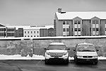 Penn College landscape.