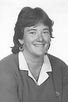 1983: Dotty McCrea.