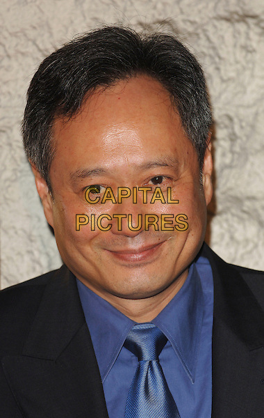 "ANG LEE.At the premiere of ""Brokeback Mountain"" at the Mann National Theatre, Westwood, California, USA..November 29th, 2005.Ref: MOO.headshot portrait.www.capitalpictures.com.sales@capitalpictures.com.©Capital Pictures."