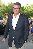 NEW YORK, NY - JULY 25: Joe Scarborough at 'The Campaign' New York Premiere at Sunshine Landmark on July 25, 2012 in New York City. &copy;&nbsp;RW/MediaPunch Inc. /NortePhoto.com<br />