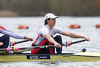 Caversham. Berkshire. UK<br /> Rosamund BRADBURY.<br /> 2016 GBRowing European Team Announcement,  <br /> <br /> Wednesday  06/04/2016 <br /> <br /> [Mandatory Credit; Peter SPURRIER/Intersport-images]