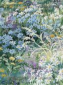 Dona Gelsinger, LANDSCAPES, paintings(USGEDW-18,#L#) Landschaften, Schiffe, paisajes, barcos, llustrations, pinturas