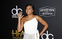 BEVERLY HILLS, CA - NOVEMBER 04: Taraji P. Henson attends the 22nd Annual Hollywood Film Awards at The Beverly Hilton Hotel on November 4, 2018 in Beverly Hills, California.  <br /> CAP/MPI/SPA<br /> &copy;SPA/MPI/Capital Pictures