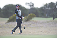 David Law (SCO) during the 3rd round of the VIC Open, 13th Beech, Barwon Heads, Victoria, Australia. 09/02/2019.<br /> Picture Anthony Powter / Golffile.ie<br /> <br /> All photo usage must carry mandatory copyright credit (&copy; Golffile | Anthony Powter)