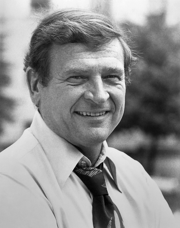 "Rep. Daniel David ""Dan"" Rostenkowski, D-Ill., Chairman of the Ways and Means Committee. 1991 (Photo by CQ Roll Call)"