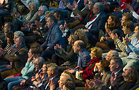 ABN AMRO World Tennis Tournament, Rotterdam, The Netherlands, 19 Februari, 2017, crowd emotion<br /> Photo: Henk Koster