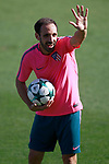 Atletico de Madrid's Juanfran Torres during training session. September 26,2017.(ALTERPHOTOS/Acero)
