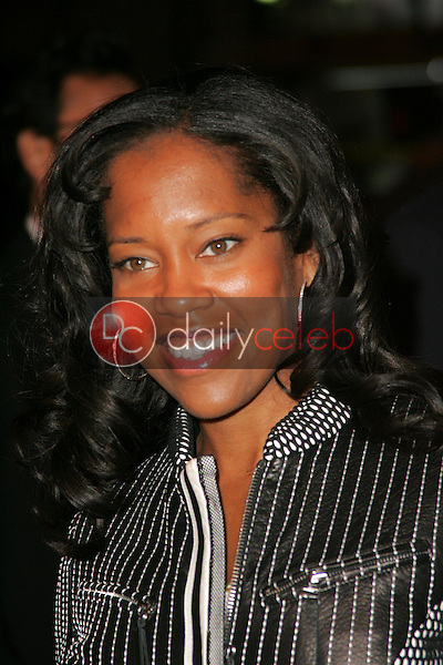 Regina King<br />at the world premiere of &quot;Get Rich Or Die Tryin&quot;. Graumans Chinese Theatre, Hollywood, CA. 11-02-05<br />Dave Edwards/DailyCeleb.com 818-249-4998