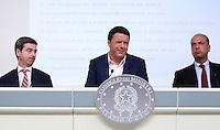20140630 ROMA-POLITICA: CONSIGLIO DEI MINISTRI