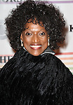 Jessye Norman.arriving for the 34th Kennedy Center Honors Presentation at Kennedy Center in Washington, D.C. on December 4, 2011
