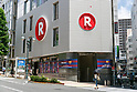 Rakuten decorates Tokyo Cafe in FC Barcelona colors as shirt sponsorship begins