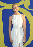 BROOKLYN, NY - JUNE 4: Karlie Kloss at the 2018 CFDA Fashion Awards at the Brooklyn Museum in New York City on June 4, 2018. <br /> CAP/MPI/JP<br /> &copy;JP/MPI/Capital Pictures