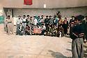 Iraq 1992.Suleimania: Fighters and members of PAK ( Party  Azadi Kurdistan )<br /> Irak 1992.  A Souleimania, combattants et militants du PAK ( Parti de la liberte du Kurdistan )