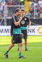 Interims-Bundestrainer Marcus Sorg (Deutschland Germany) - 05.06.2019: Öffentliches Training der Deutschen Nationalmannschaft DFB hautnah in Aachen